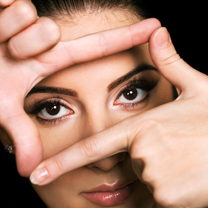 Threading – Brow Maintenance
